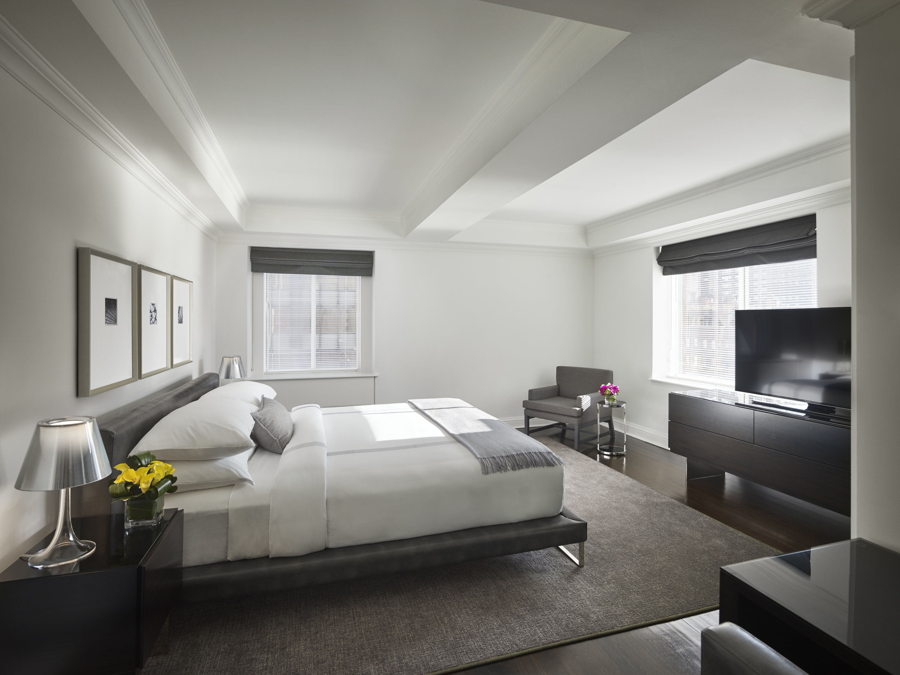 Extended stay in NYC | AKA Sutton Place NYC